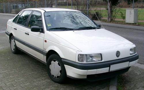 VW Passat 35i