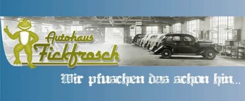 autohaus-fickfrosch