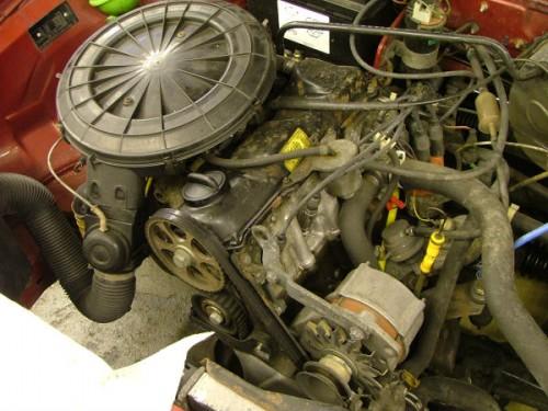 Motor 32B